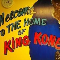 King Kone Whitehall