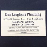 Dun Laoghaire Plumbing