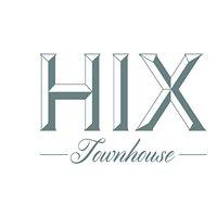 HIX Townhouse