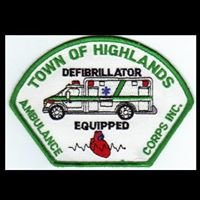 Town of Highlands Ambulance