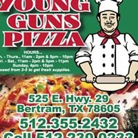 Young Guns Pizza