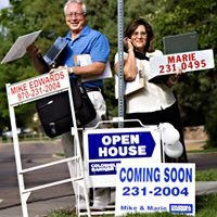 Mike & Marie - Coldwell Banker and The FoCo Homes Group