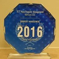 TCT West Property Management Services, LLC