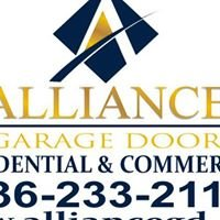 Alliance Garage Door