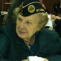 American Legion - Post 404 St Louis Service Women