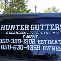 Hunter Gutters LLC