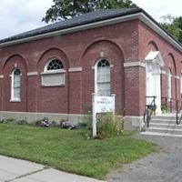 Tapley Memorial Hall