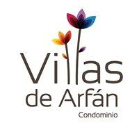 Villas de Arfán