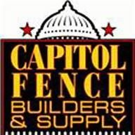 Capitol Fence Builders & supply