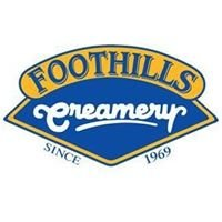 Foothills Creamery Ltd