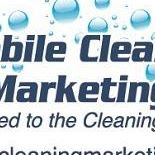 Mobile Cleaning Marketing