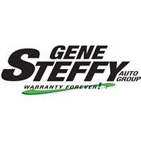Gene Steffy Ford