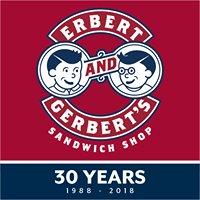 Erbert & Gerbert's