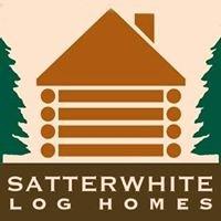 Satterwhite Log Homes - Eastern Division
