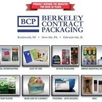 Berkeley Contract Packaging