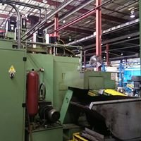 Boltex Manufacturing Forge Plant