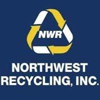 Northwest Recycling, Inc.