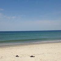 Duxbury Drive-On Beach