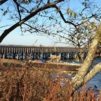 Powder Point Bridge, Duxbury Beach, MA