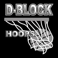 D-BLOCK HOOPS