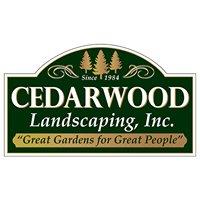 Cedarwood Landscaping, Inc.