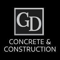 GD Concrete & Construction