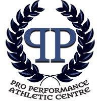 Pro Performance Athletic Centre
