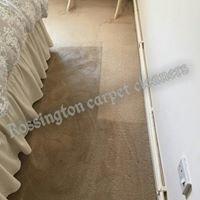 Rossington carpet cleaners