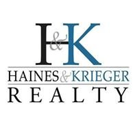 Haines & Krieger Realty - Dale Blanchard Sales Agent