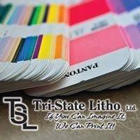 Tri-State Litho Printing