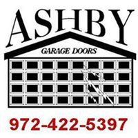 Ashby Garage Doors