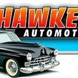 Hawker's Automotive & Economy Muffler