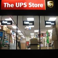 The UPS Store 0311