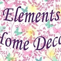 Elements Home Decor