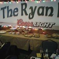 Ryan's Express at Ryan's pub