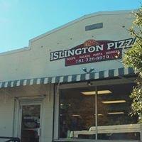 Islington Pizza