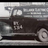 Bellande & Sons Electric