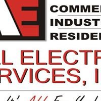 All Electric Services Inc.