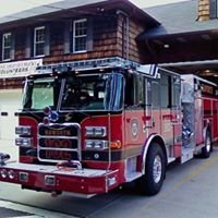Haworth Volunteer Fire Department, NJ