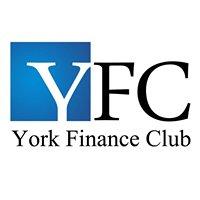 York Finance Club