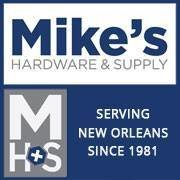 Mike's Hardware & Supply