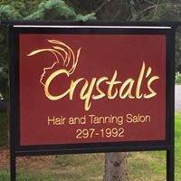 Crystal's Hair & Tanning Salon