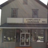 Confluence Hardware