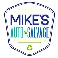 Mike's Auto & Salvage