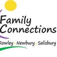 Family Connections Rowley, Newbury, Salisbury