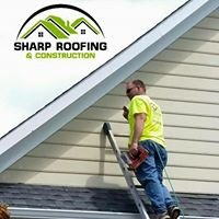 Sharp Roofing & Construction