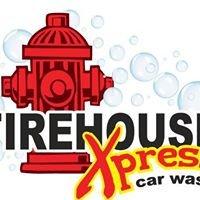 FireHouse Xpress Car Wash