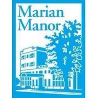 Marian Manor Skilled Nursing & Rehabilitative Care