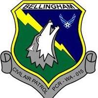 Bellingham Composite Squadron, Civil Air Patrol