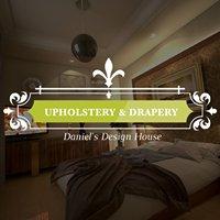 Daniel's Custom Drapery & Upholstery